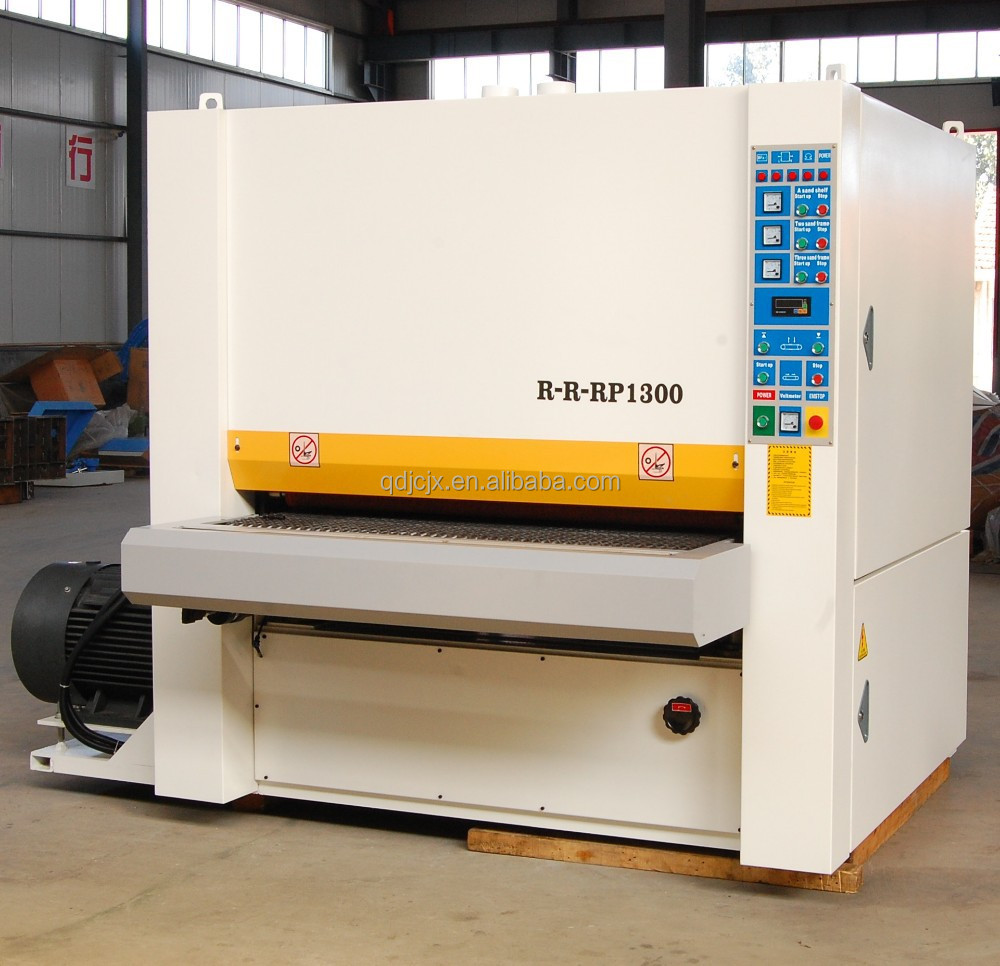 Woodworking Machine/belt Sander R-r-rp1300