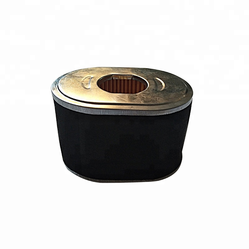 Factory sales 168F/170F GX160 luchtfilter element air intake filter fit voor benzine motor onderdelen