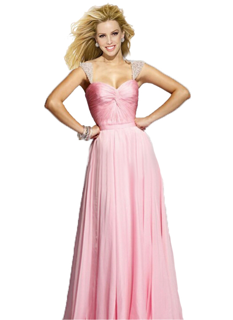 Cheap Prom Dresses Long Pink, find Prom Dresses Long Pink deals on ...