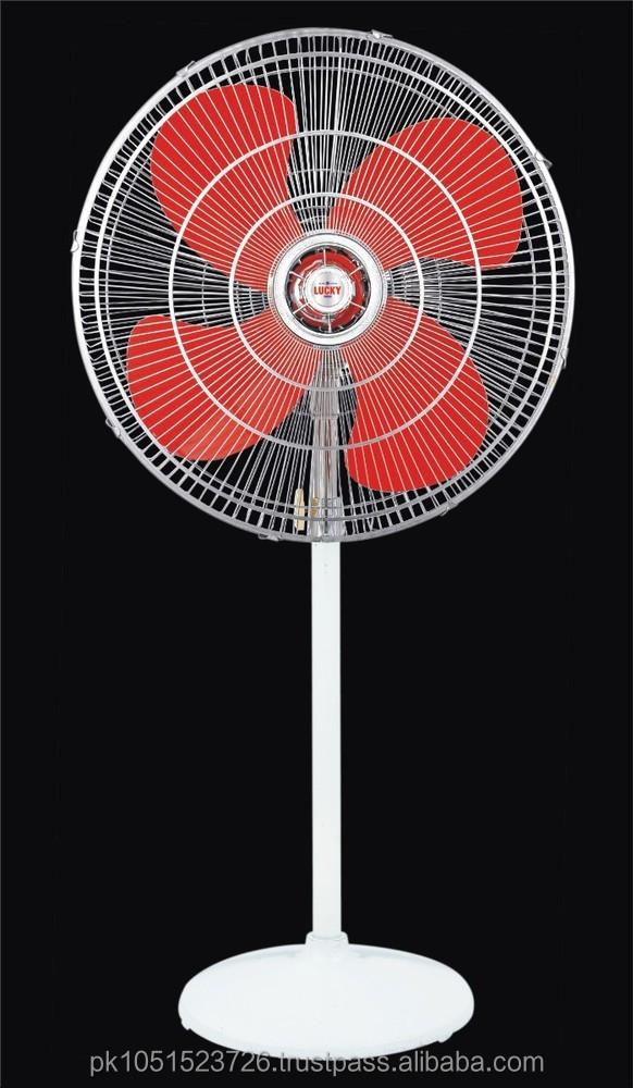 Pedestal Fan Sudan Hot Summer