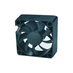 F39 Good quality high air flow dc fan 60x60x10 exhaust dc cooling fan 12v or 24v