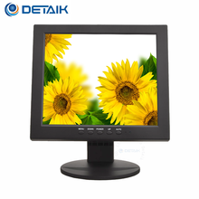 DTK-1088 New mold 4:3 TFT LCD Mini Computer Monitor 10 Inch Monitor With HD Input
