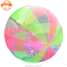 Wonderful Water Transparent Bance Ball Most Fun Inflatable Dancing Ball