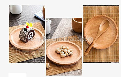 multifunctional-bamboo-coaster-food-tray-for-wholesale