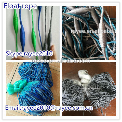 <strong>PP</strong> and PE float rope for fishing net,gill net float, net float