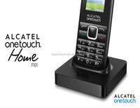 ALCATEL ONETOUCH CDMA HOME PHONE (CORDLESS PHONE) with charging base