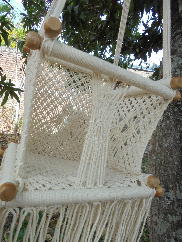 Macrame Hanging Patio Baby Chair Baby Hammock Chair Swing - Buy Baby Hammock,Chair Swing,Patio ...