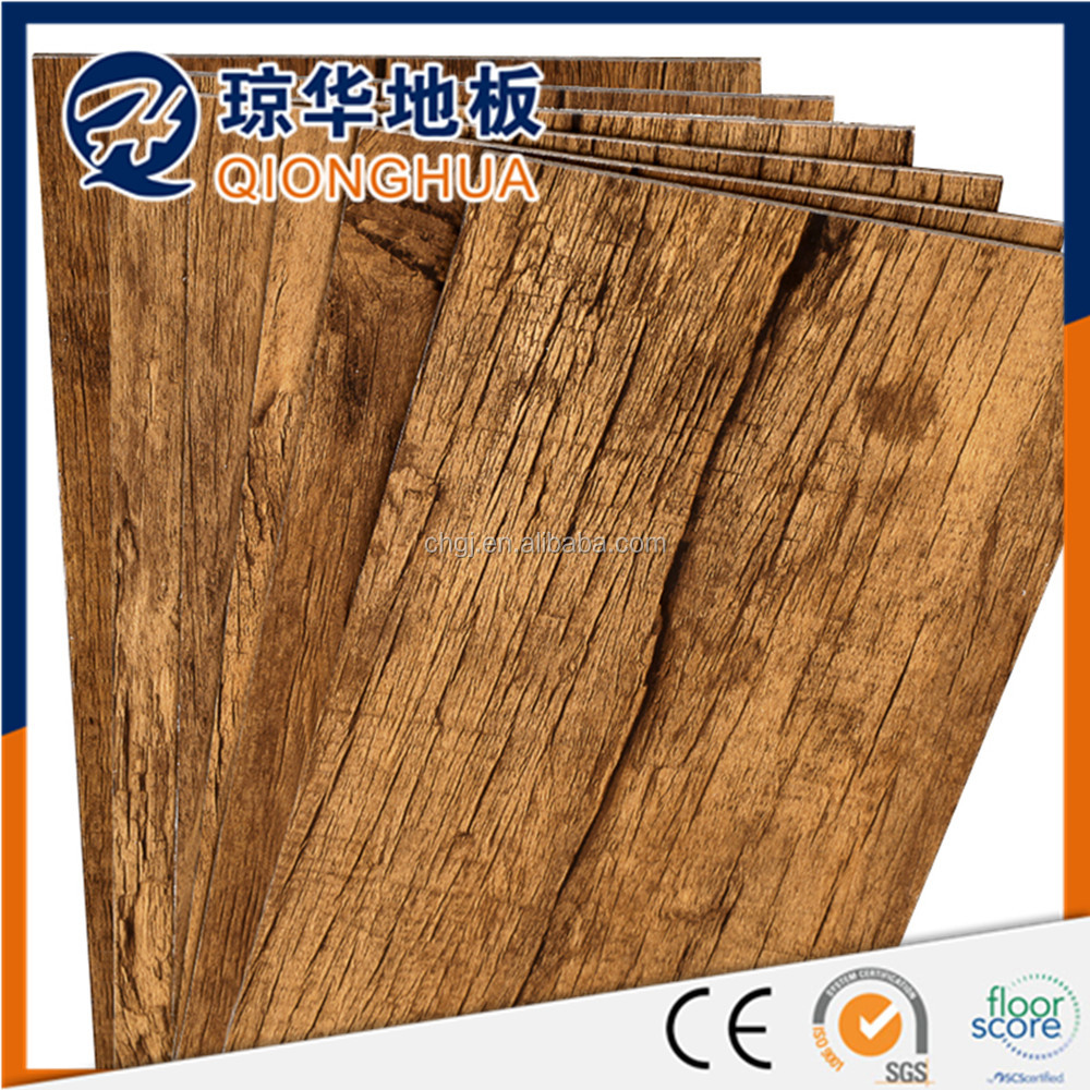 Hot sale top quality painting vinyl flooring