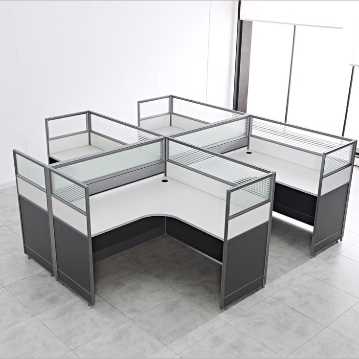 Office Call Center Workstation Cubicles Furniture Desk