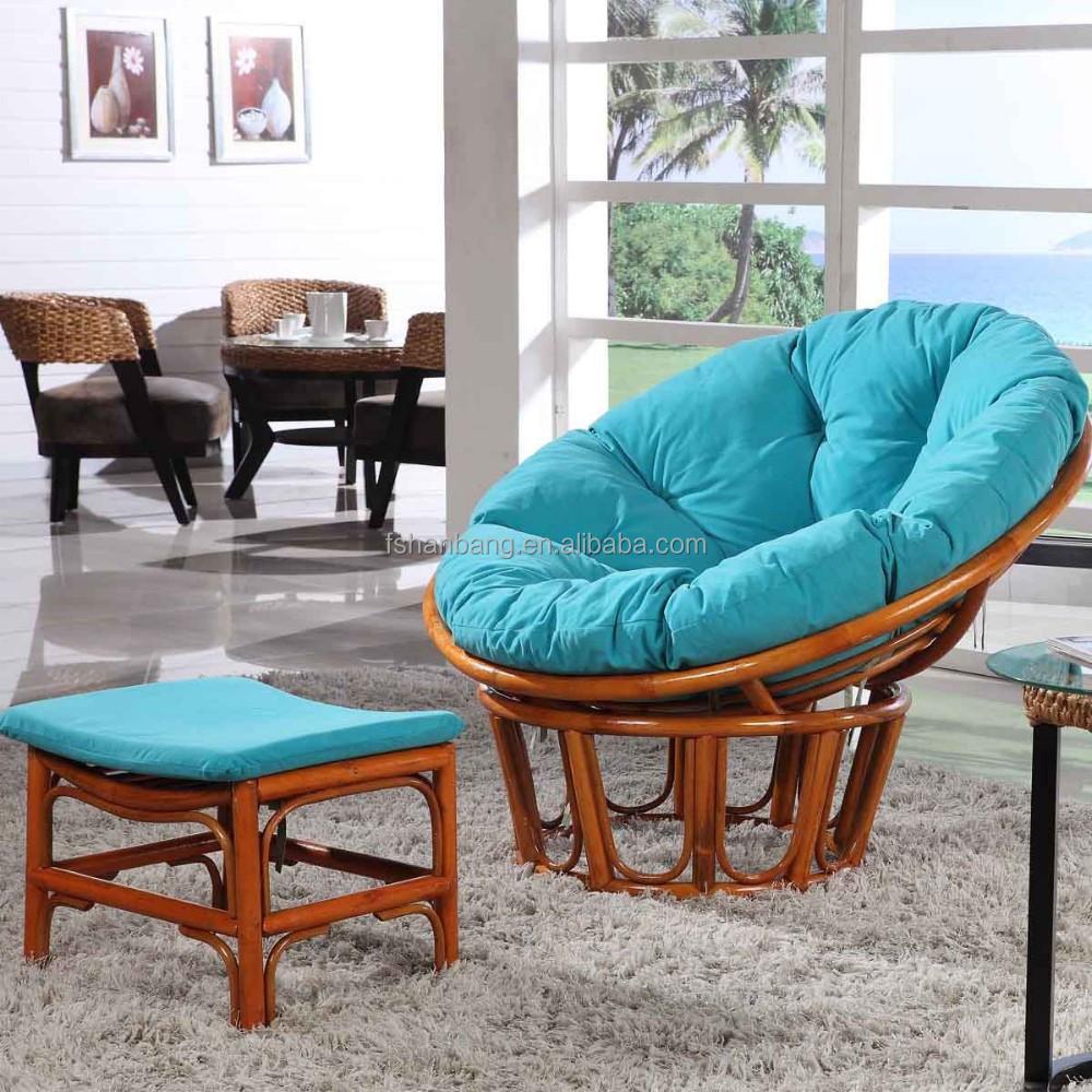 Hotsale design modernem luxus rattan seegras sofa im - Rattanmobel wohnzimmer ...