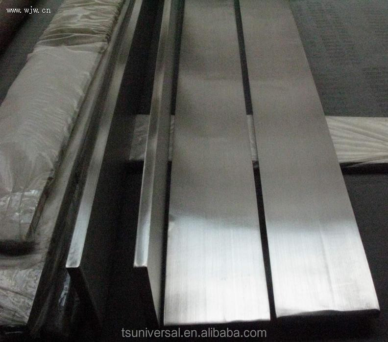 Hot Rolled Structure and construction or building 100x12 5160 Spring Steel Flat Bar