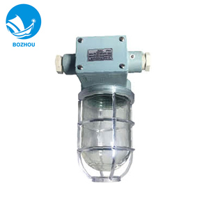 Synthetic resin outdoor waterproof marine pendant led work light