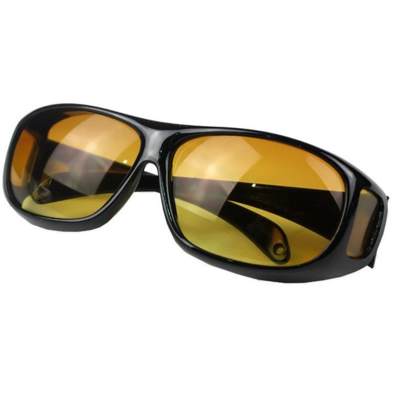 d6443f2ff1 Wholesale OUTEYE HD Night Vision Goggles Anti Glare Polarized Sunglasses  Men Driving Glasses Sun Glasses UV Protection Car Drivers W0 Best Sunglasses  For ...