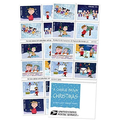 Buy Usps Forever Stamps Christmas Magi Book Of 20 U S