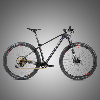 Lightest 8 8kgs Carbon Fiber Bicicletas Mountain Bike 29er