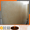 Natural Beige Color Polished Marble Crema Marfil Slab
