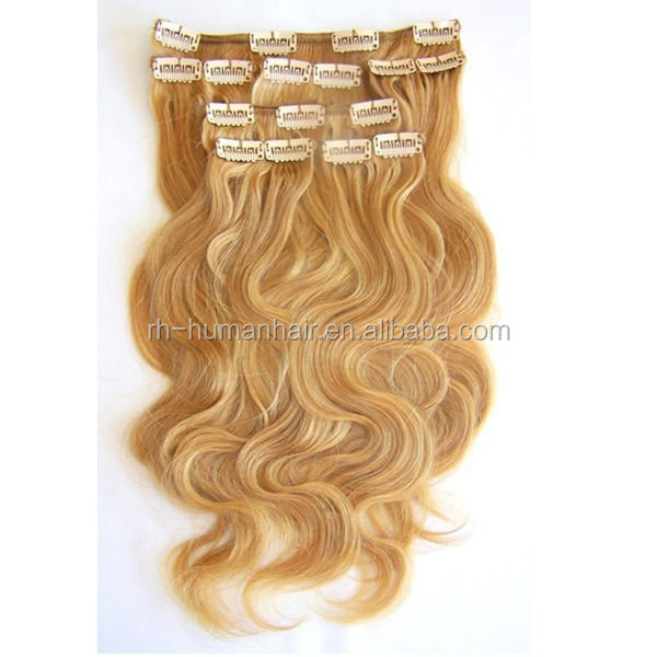 long curly clip in human hair extension easy clips hair extensions curly blonde clip in hair extensions