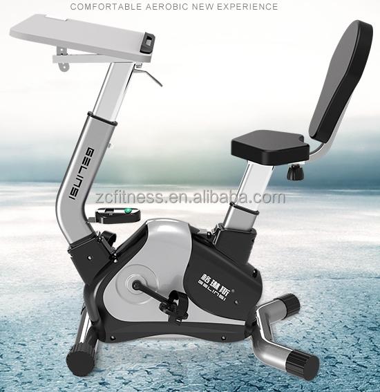 Spinning v lo int rieur vertical table top silencieux home utiliser magn tiqu - Velo spinning magnetique ...