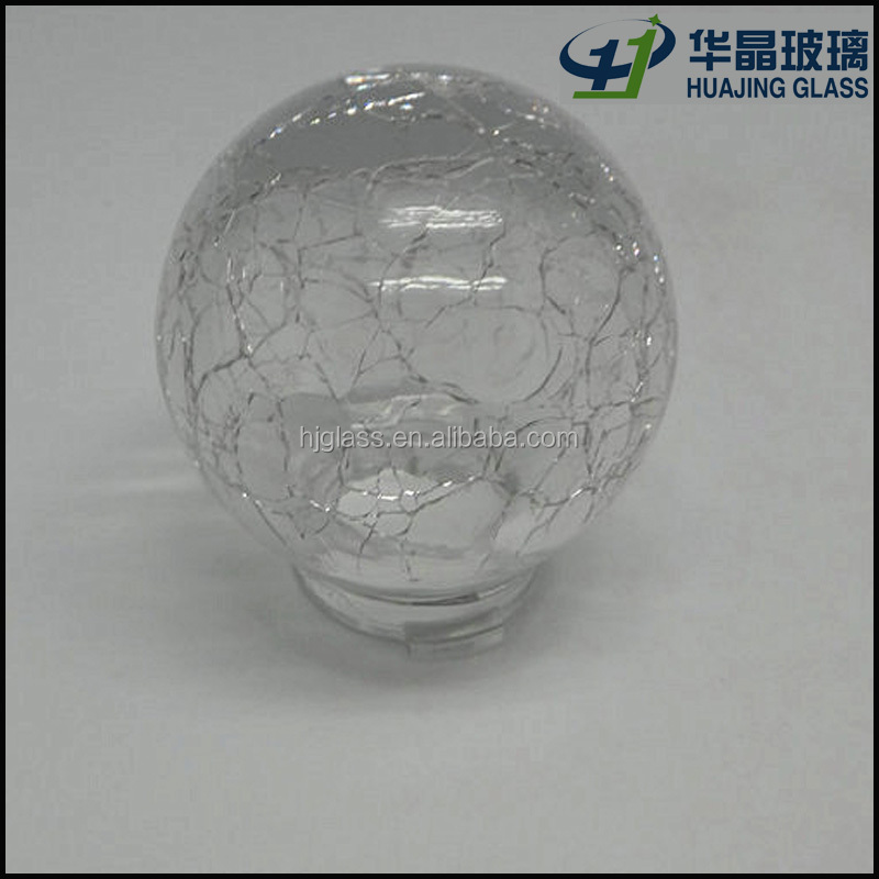 free sample decorative glass lamp shade for sale