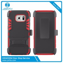 High Quality 360 Full Protective Mobile Phone Case For Samsung Cover