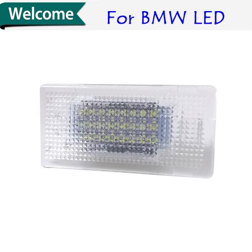 Бит из светодиодов задние фары , посвященные магистральные подсветкой для BMW 1 последовательный 3 последовательный 5 последовательный 7 последовательный