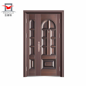 Door Rubber Egypt Import Steel Door Outside Steel Doors