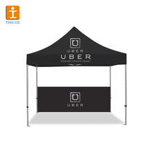 Tongjie TY Custom luifel tenten outdoor <span class=keywords><strong>reclame</strong></span> opvouwbare pop up <span class=keywords><strong>tent</strong></span>