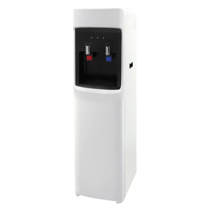 4- stage hot and cold direct drinking reverse osmosis system water filter dispenser