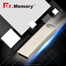 Dr.memory metal USB Flash Drive Disk 32G 64G 128G Pen Drive Tiny Pendrive Memory Stick Storage Device U Disk Mini Flashdrive