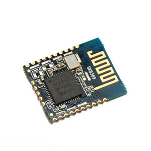 NRF52832 chipset multiprotocol Bluetooth 4.2/ANT bluetooth beacon module