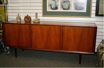 Credenzas Modernas De Madera : Vintage madera aparador gabinete armario buy