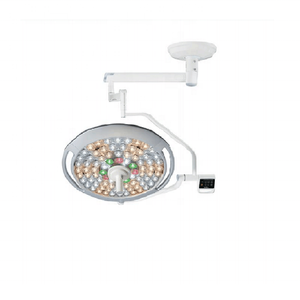 hot selling shadowless lamp ceiling surgery ot lamp led shadowless operating lamp for hospital equipment list