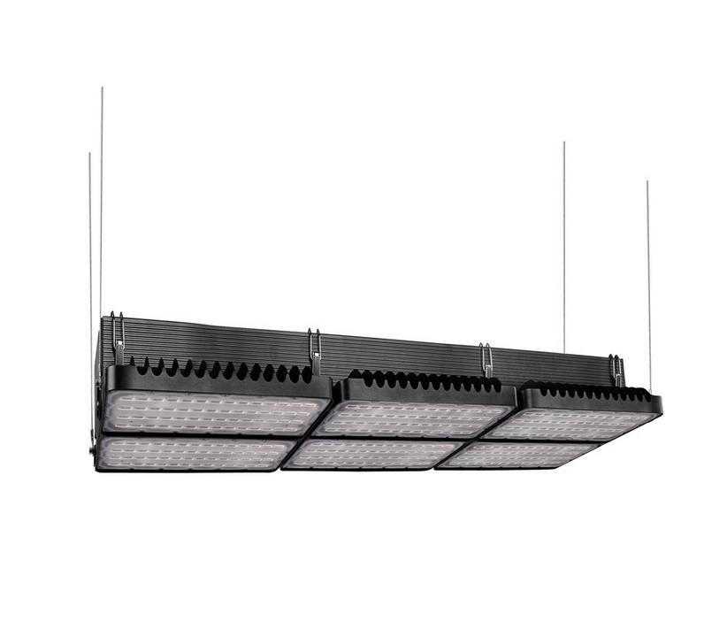 Aluminum IP65 1600W led stadium lights