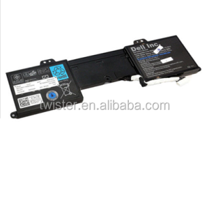 Rechargeable laptop battery for Dell Inspiron DUO 1090 Tablet PC DUO Convertible WW12P 9YXN1 TR2F1