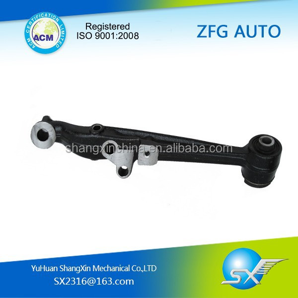 China hot sale full set of high performance front left control arm 48069-22130 48068-22130 48654-30070 48069-22130