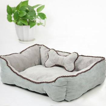 Large Durable Waterproof Bean Bag Dog Beds