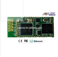 JINOU Bluetooth 4.1(BR/EDR, BLE) Dual Mode Module for Data Transmission with Remote Control TI2564