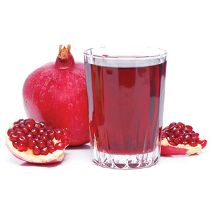 High Quality Natural Organic Pomegranate Juice