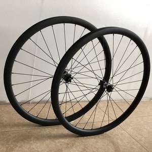 29er 36 wide bicycle wheels China mtb wheels carbon wheels with DT hub
