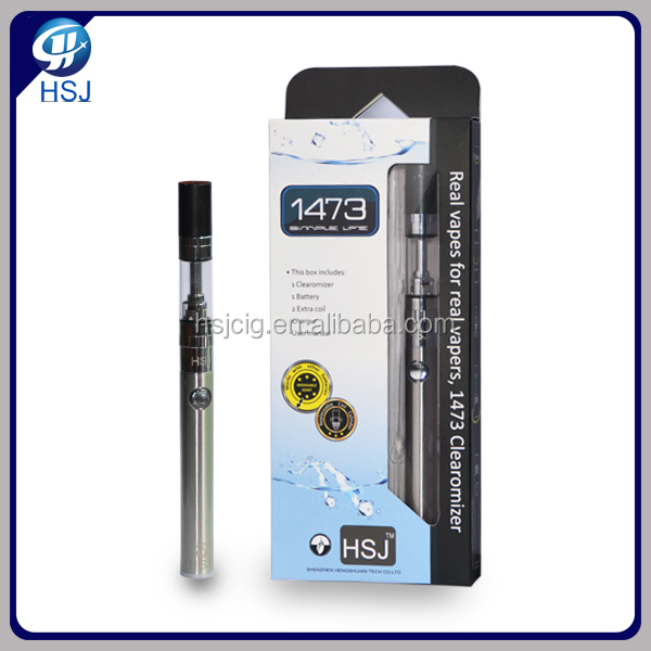 Mechanical Box Mod Vape Tobacco Smoking Vaporizer Exclusive