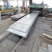 Prime Metal Sheet Price For Different Types Of Steel Plate