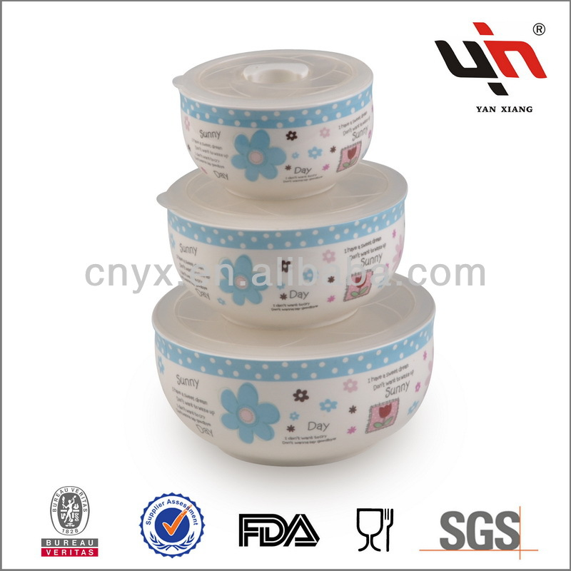 Insulated Food Storage Container