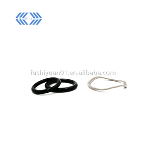 Factory manufacturer molded silicone rubber bellows seal/dust boots