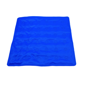 gel ice cooling sleeping mat for summer bed use