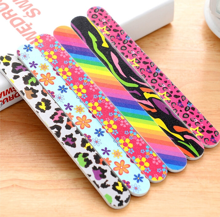 Custom Printed Nail File, Custom Printed Nail File Suppliers and ...