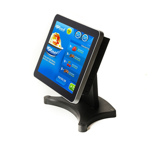 Intel Dual Core I3 Touch Screen POS All In One Restaurant Epos System