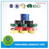 Professional factory supply wholesale adhesive pvc electrical tape