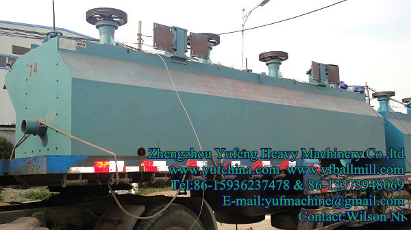 Advanced Technology Lead,zinc,chromite fluorite gold copper ore process plant