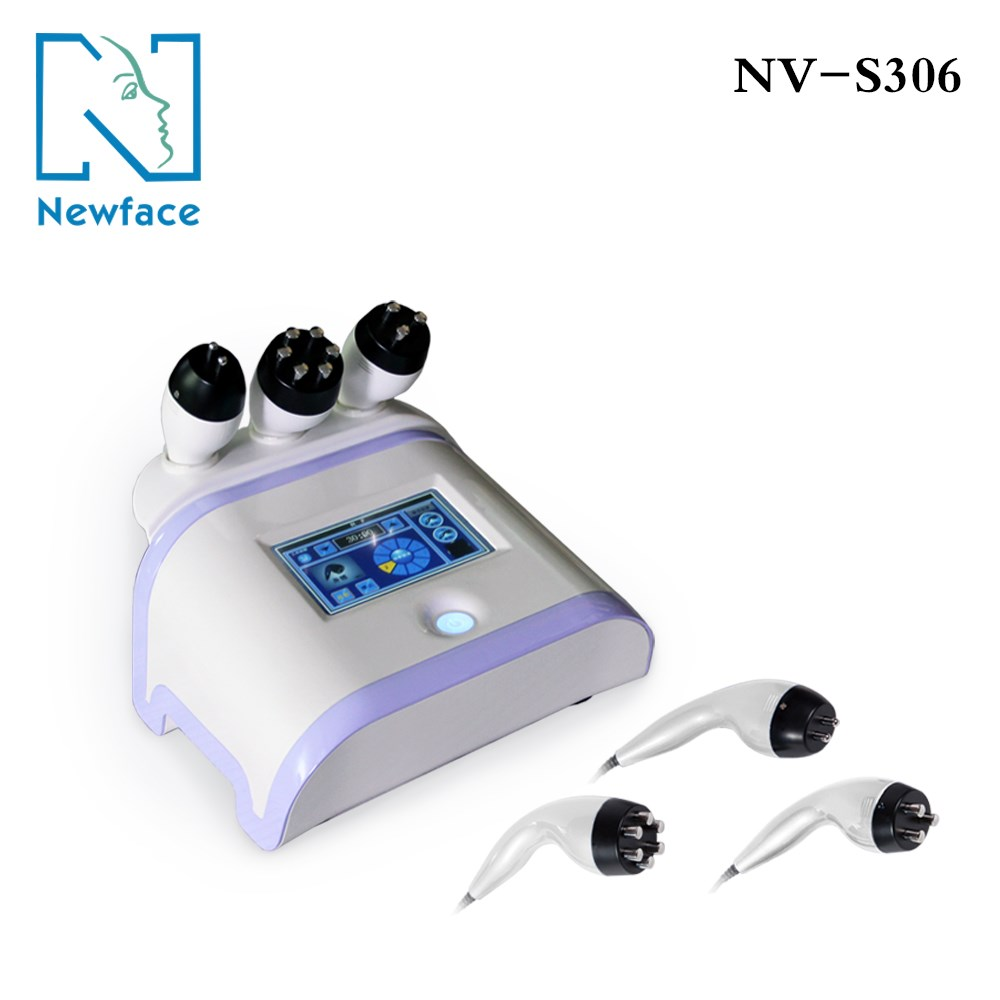 Alibaba.com / NV-S306 for small business skin lifting radiofrequency beauty equipment home use