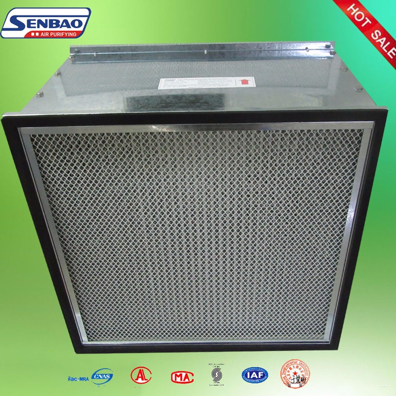 GYS Resistance High Humidity Hepa Filter